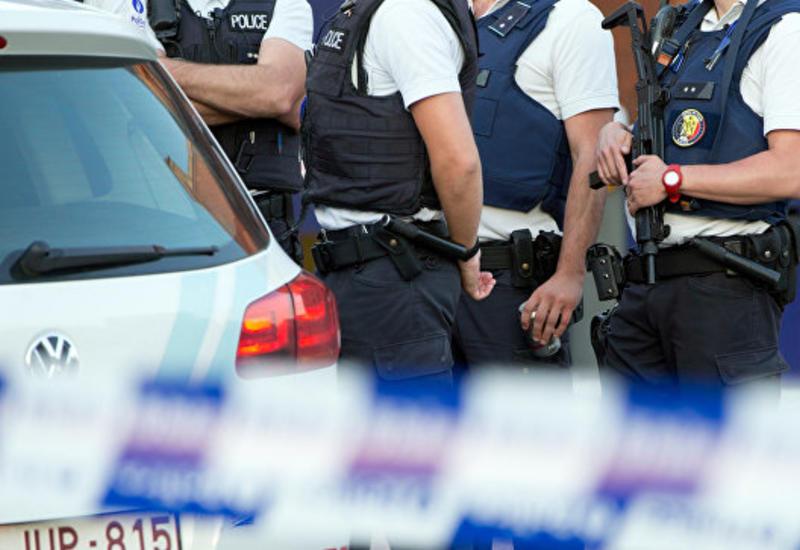 В Бельгии полицейские отказались от штрафов в знак протеста