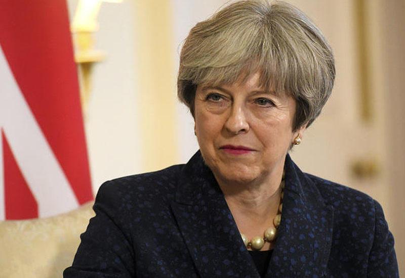 Мэй предупредила об угрозе неисполнения Brexit