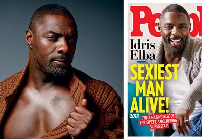 """Самый привлекательный мужчина 2018 года по версии журнала People <span class=""""color_red"""">- ФОТО</span>"""