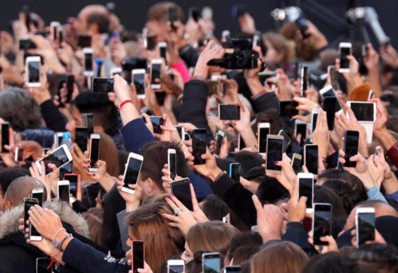 Может лимобильный телефон вызвать рак?