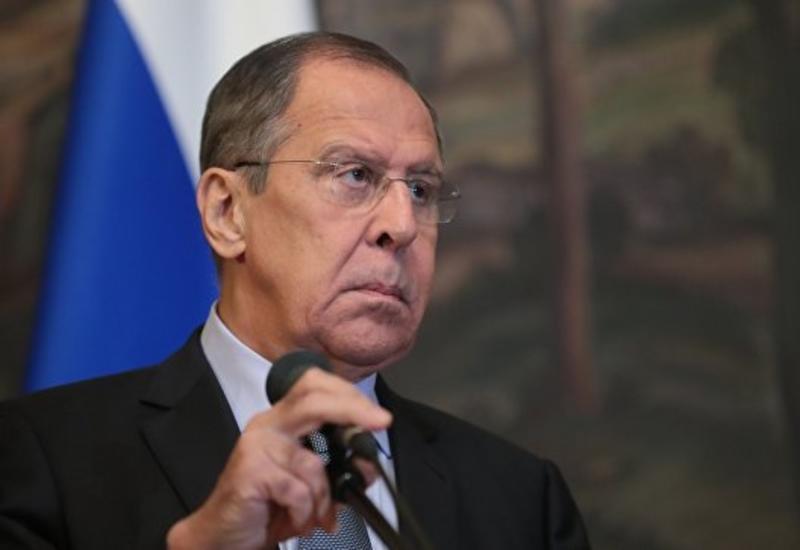 Лавров назвал санкции США против Ирана абсолютно нелегитимными