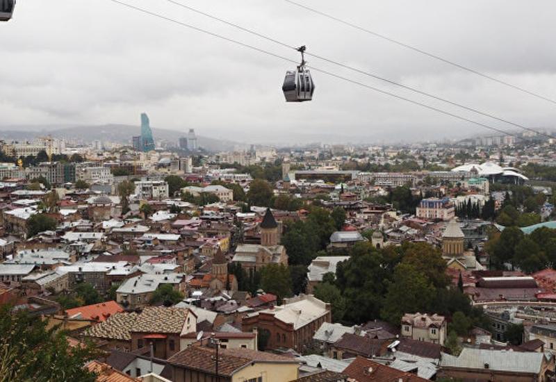 В Грузии ужесточат правила для иностранцев