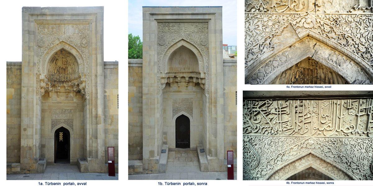Уникальные находки в Ичеришехер - подробности о реставрации Старого города