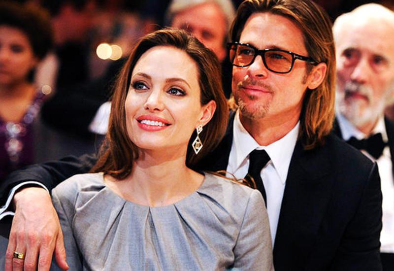 Анджелина Джоли и Брэд Питт встретятся в суде