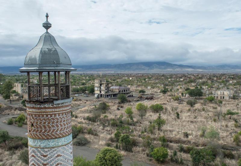Карабахский клан признал факт оккупации территорий Азербайджана