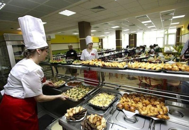 В Азербайджанских школах будут лучше кормить