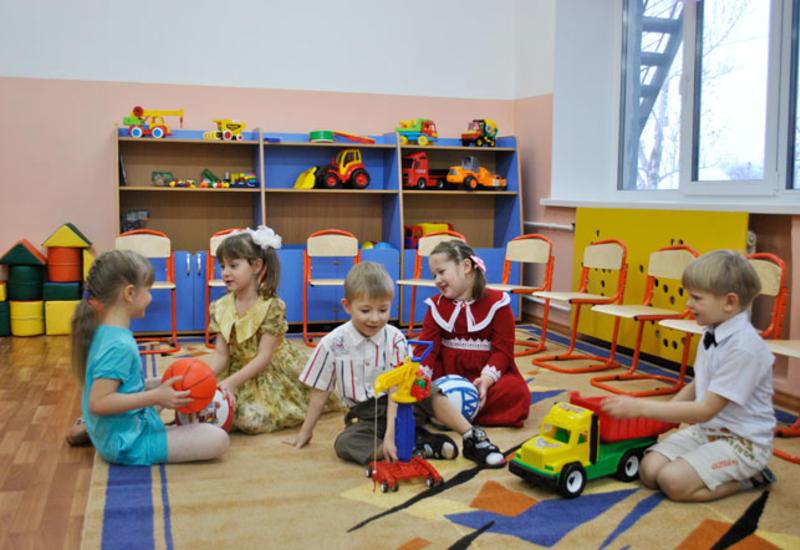 В Азербайджане предложено передать контроль над детсадами министерству образования