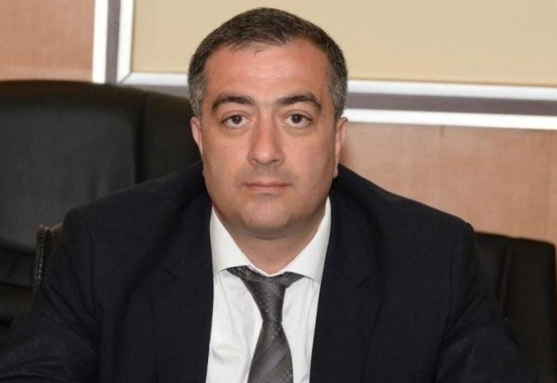 Новое назначение в минсельхозе Азербайджана