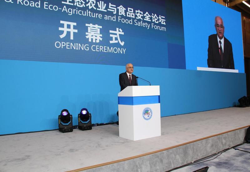 Шахин Мустафаев о резком росте сельхозпроизводства в Азербайджане