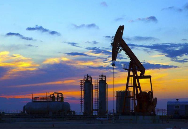 Цена нефти Brent поднялась выше $60