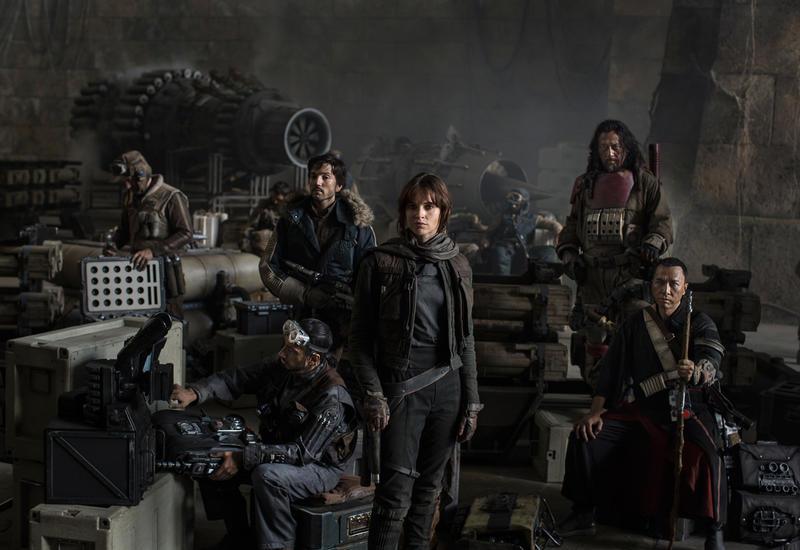 Disney снимет сериал-приквел к «Звездным войнам»
