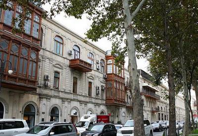 """""""Мой Баку"""": улица, насыщенная историей столицы <span class=""""color_red""""> - ФОТО</span>"""