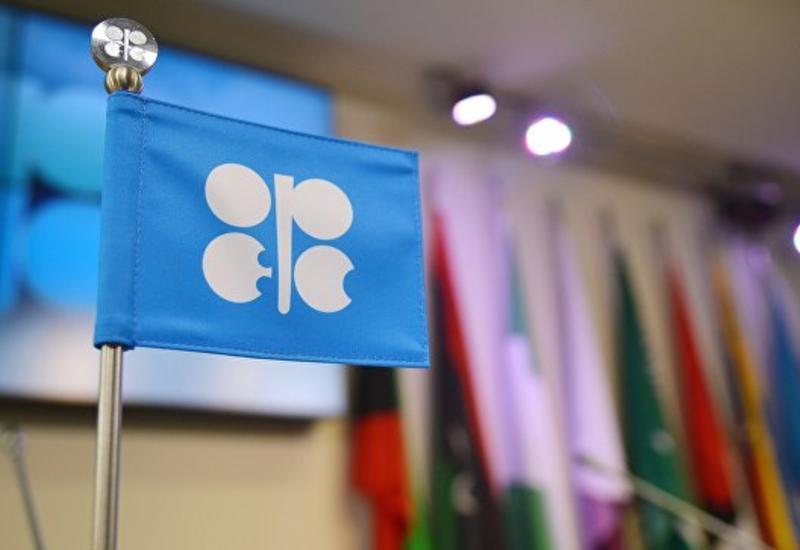 ОПЕК+ обсудит сокращение добычи нефти в 2019 году
