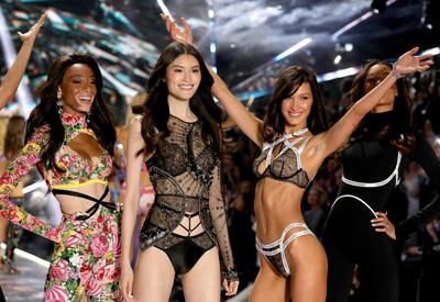 """Кто из моделей Victoria's Secret названа обладательницей самой идеальной фигуры? <span class=""""color_red"""">- ФОТО</span>"""