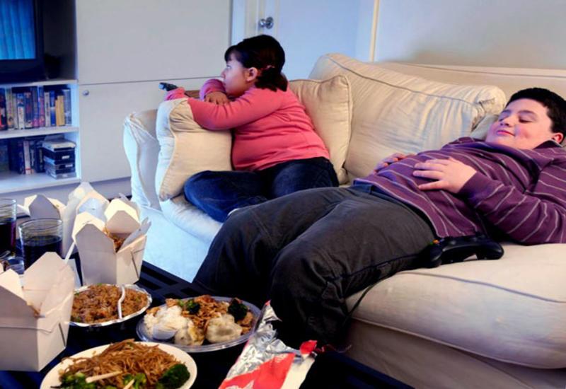 Обнаружена связь между подростковым ожирением и раком поджелудочной железы