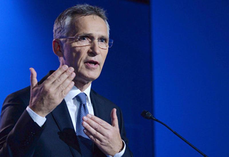 Генсек НАТО о создании общеевропейской армии