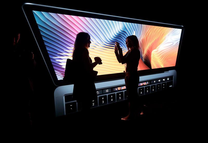 Apple может выпустить еще один MacBook Air