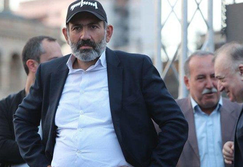 Paşinyan özünü çuqçvanqa sürüklədi - Səfir dəyişimi