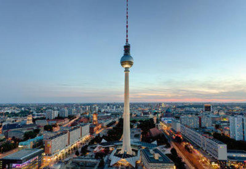 Германия намерена взять в долг €160 млрд в 2021 году