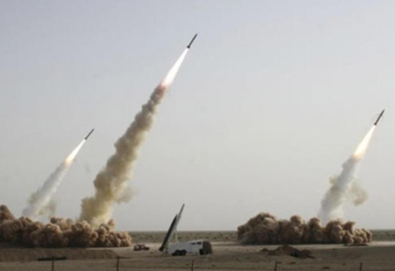 Из сектора Газа запустили 200 ракет по Израилю