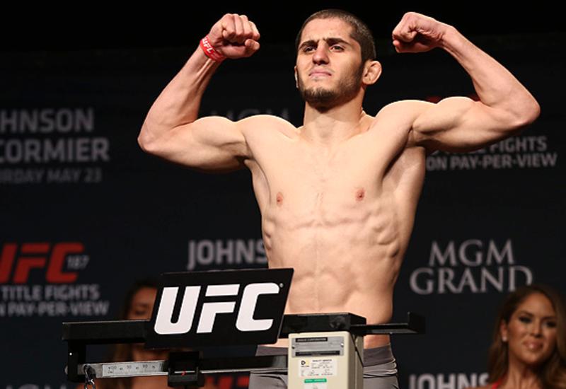 UFC отменил поединок напавшего на Макгрегора российского бойца