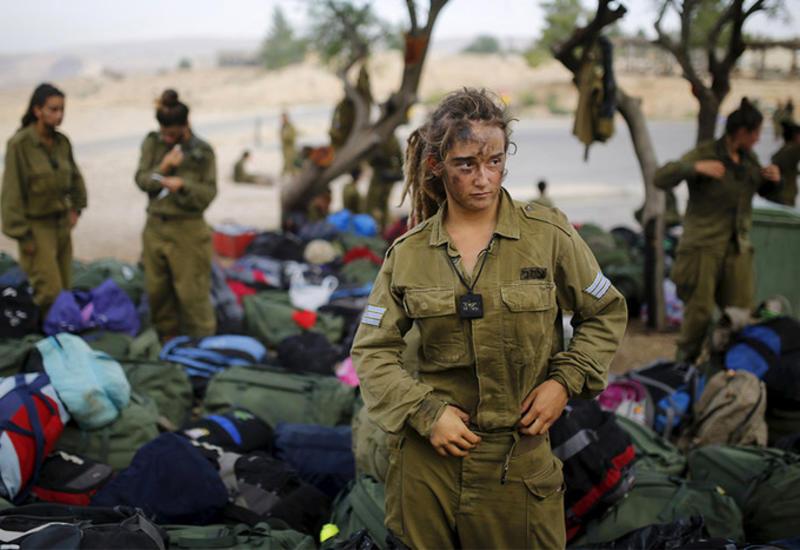 Израиль стянул войска к сектору Газа