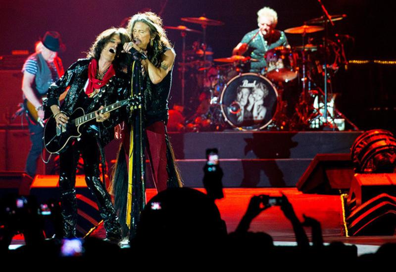 Представитель гитариста Aerosmith рассказала о его состоянии после госпитализации