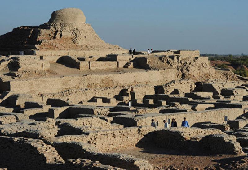 Ученые выяснили, как погибла легендарная Индская цивилизация