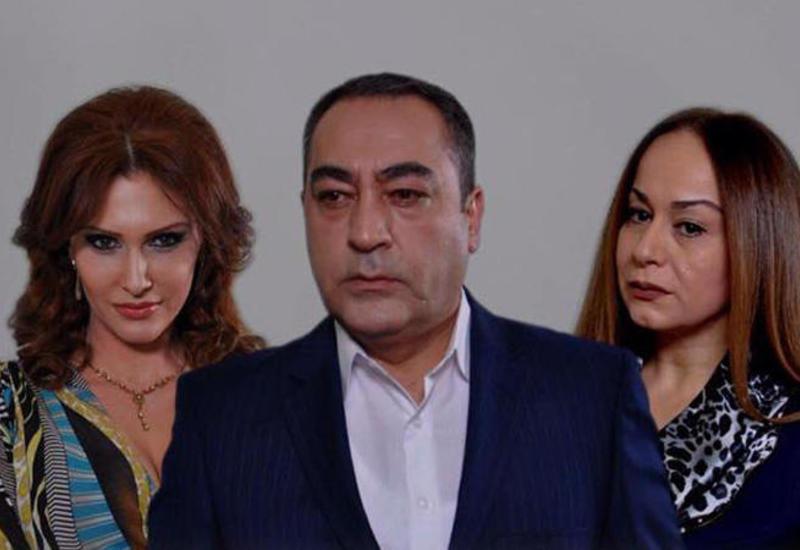 3 самых популярных азербайджанских сериала