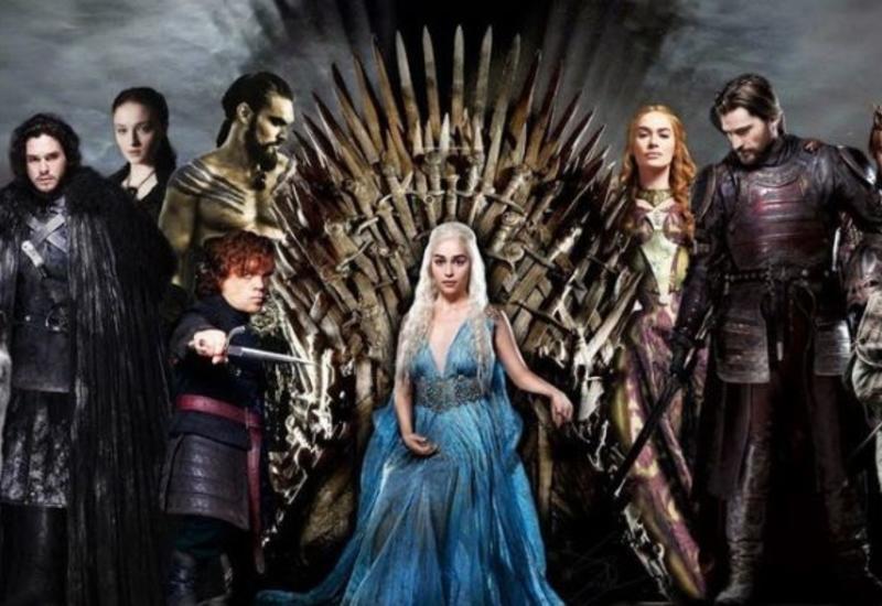 Стали известны сроки выхода последнего сезона «Игры престолов»