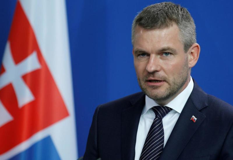 Словакия назвала приоритетные направления сотрудничества с Азербайджаном