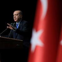 """Эрдоган бросил вызов Саудовской Аравии <span class=""""color_red""""> - СМИ</span>"""