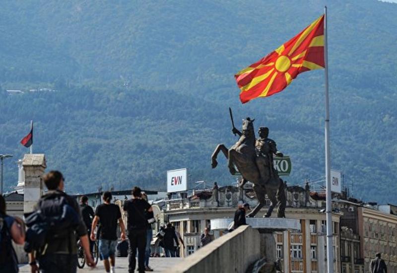 Македония потребовала от Венгрии выдать экс-премьера