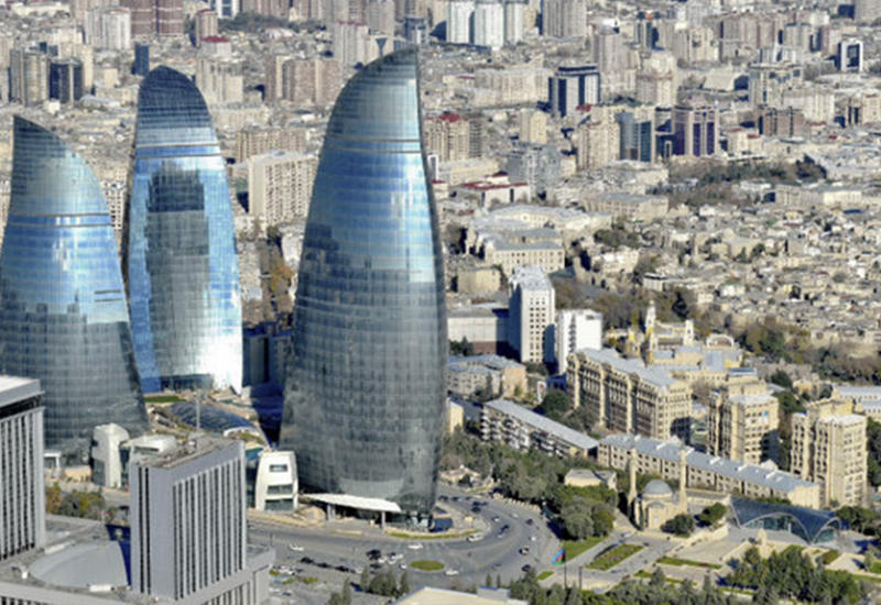 Азербайджан - ключевой партнер РФ на Кавказе и Ближнем Востоке