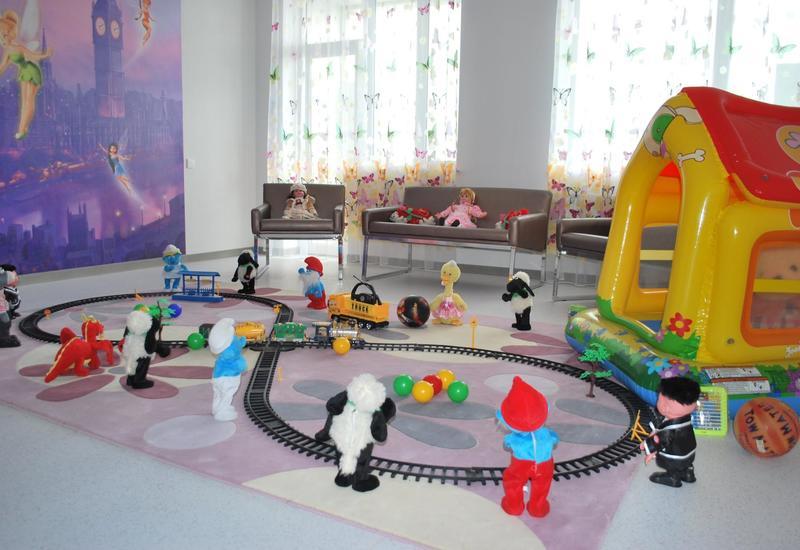 В Азербайджане появятся дошкольные образовательные учреждения нового типа