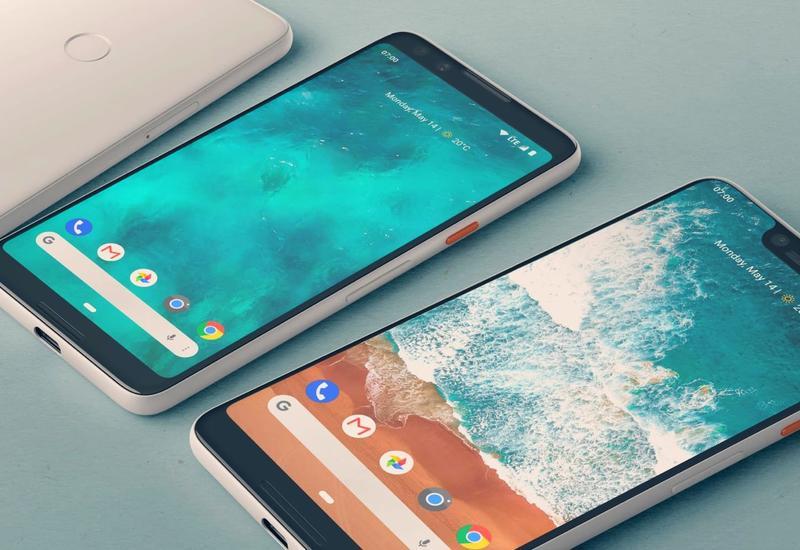 Пользователи Google Pixel 3 жалуются на пропажу сообщений