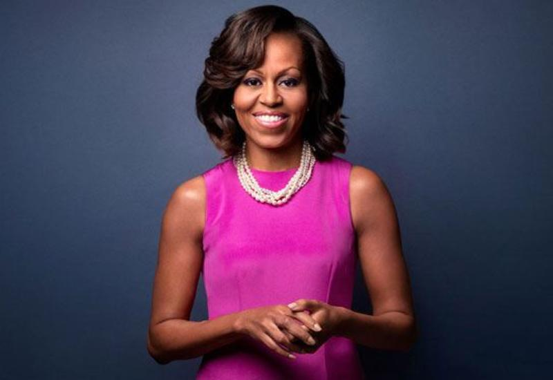 Мишель Обама получит $60 млн за свои мемуары