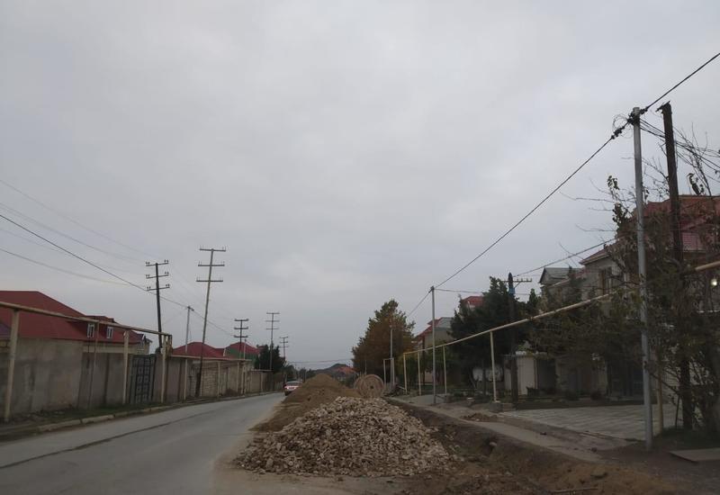 "В Баку преобразят ряд улиц <span class=""color_red"">- ФОТО</span>"