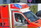 В Германии столкнулись два автобуса, более 40 пострадавших