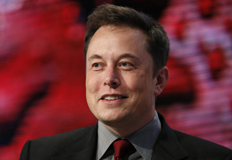 """Илон Маск: """"Беспилотник"""" Tesla сможет приехать домой к покупателю"""