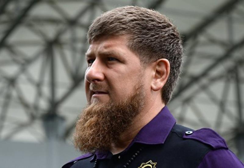 Кадыров проведет тренировку с мальчиком, отжавшимся более 4000 раз