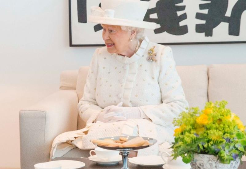 Бывший повар раскрыл кулинарные пристрастия Елизаветы II
