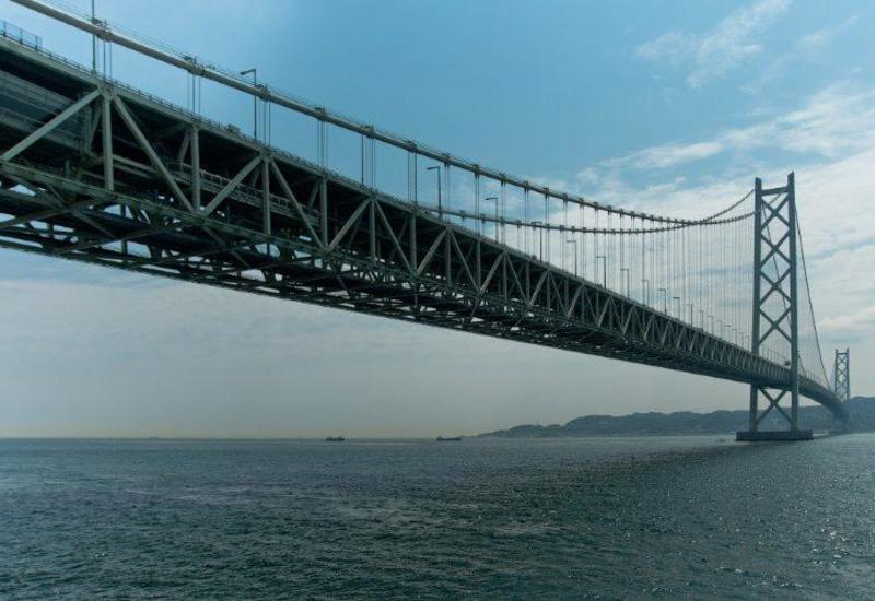 В Стамбуле построят 10 новых мостов