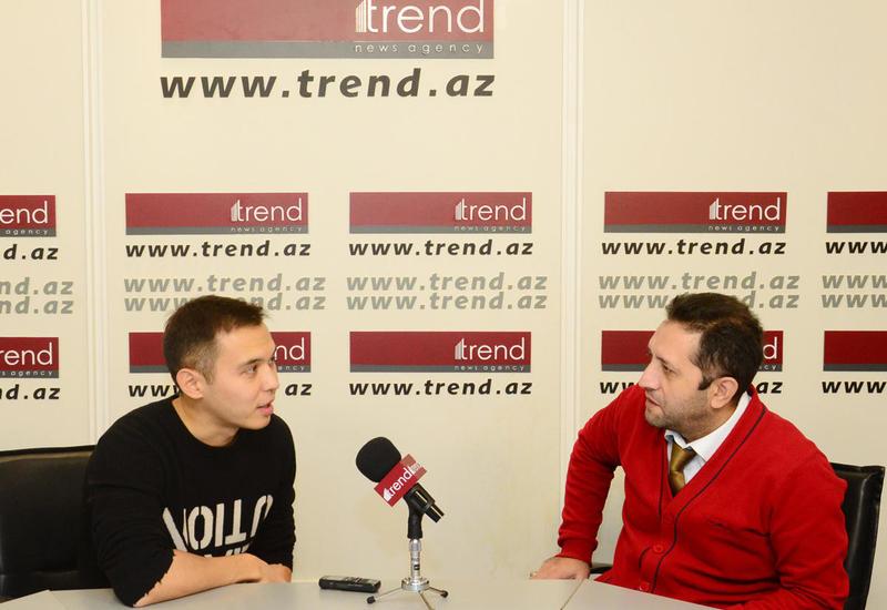 """Продюсер группы """"Меццо"""" рассказал о запланированном в Азербайджане концерте <span class=""""color_red"""">- ФОТО - ВИДЕО</span>"""