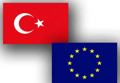 Турция и ЕС обсудят борьбу с терроризмом