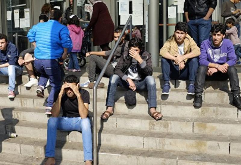 В Германии проверяют возможность экстрадиции сирийских преступников