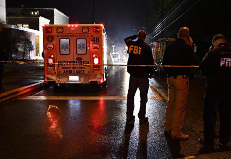 Убийцу афроамериканцев в США обвинили в преступлении на почве ненависти
