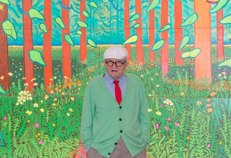 Кто стал самым дорогим современным художником?