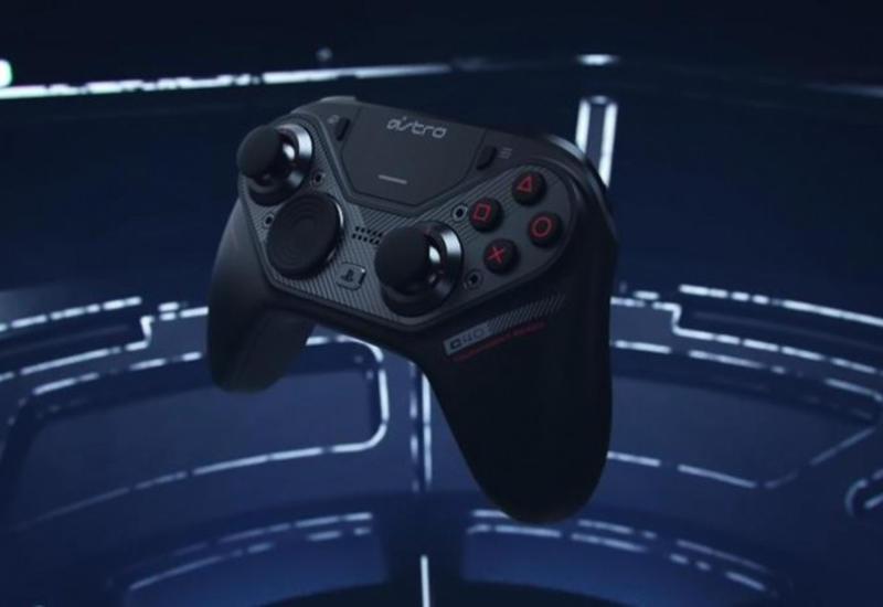 Sony разрешила создавать уникальные джойстики для PlayStation 4