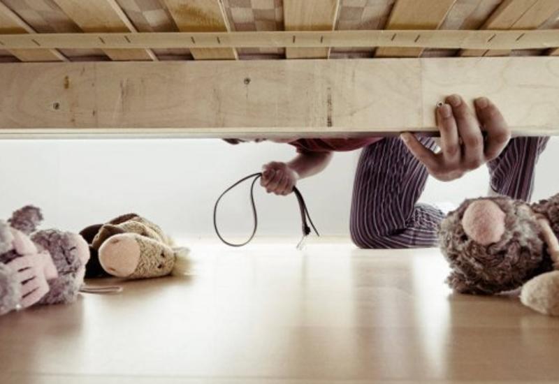 Чем опасны телесные наказания детей
